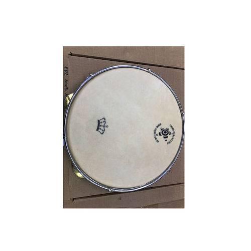 Pandeiro Percussion Royal 10 Aro Cilindrico