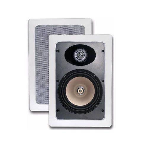 Par de Caixas de Embutir Mod. Tx655 - Pure Acoustics