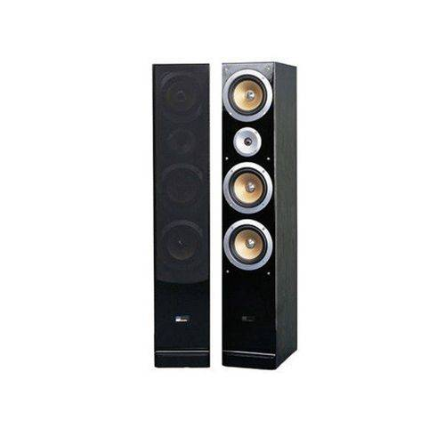 Par de Caixas Torre Mod. Qx900 - Pure Acoustics