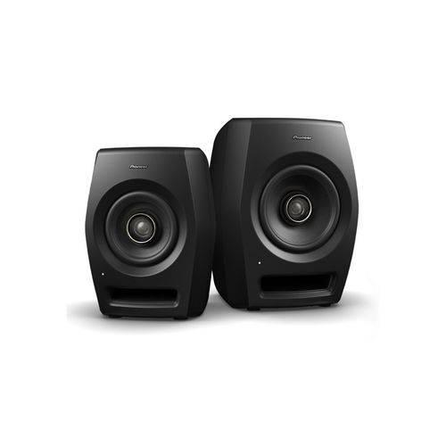 Par de Monitores de Áudio Ativo Pioneer RM-07