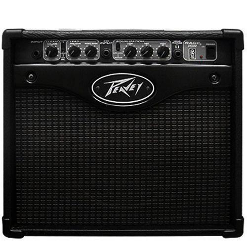 Peavey - Amplificador para Guitarra Rage158