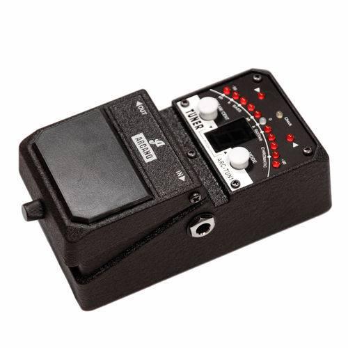 Pedal Arcano Arc-tun1 Pedal Afinador
