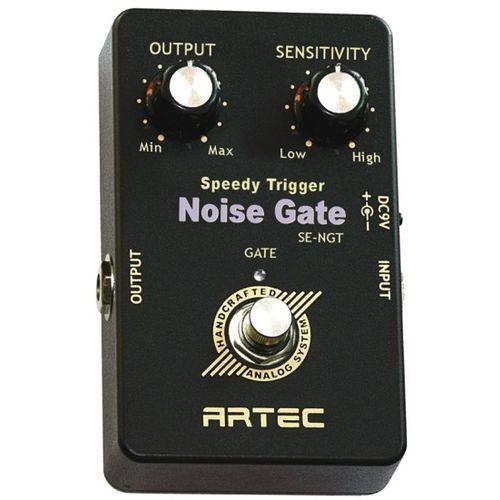 Pedal Artec Sound Noise Gate Se-ngt