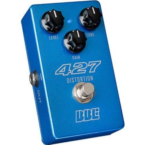 Pedal Bbe 427 Distortion / Guitarra