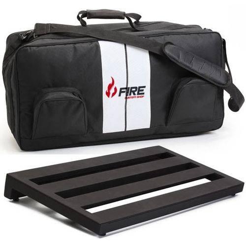 Pedal Board Fire Frame com Bag