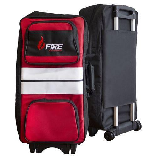Pedal Board Fire Pedal Frame Car com Bag