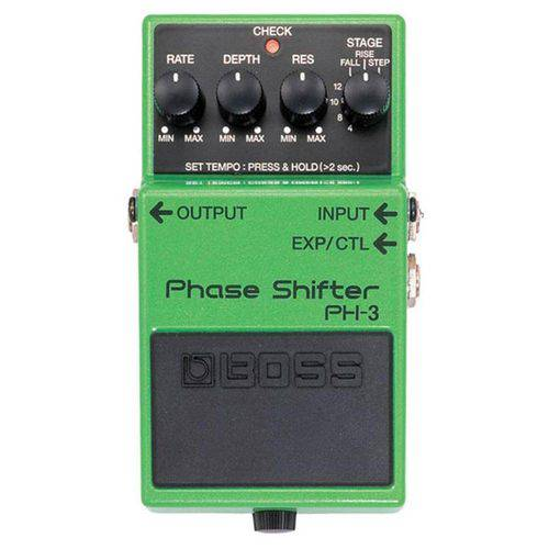 Pedal Boss Ph3 Phase Shifte