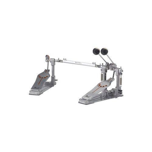 Pedal Bumbo Pearl P 932 Duplo Demonator