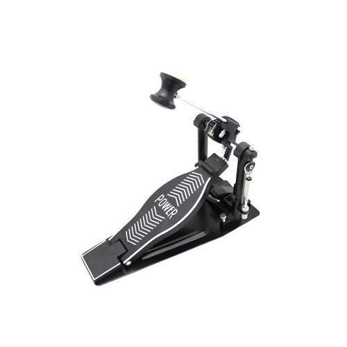 Pedal Bumbo Simples Power -Powerpp