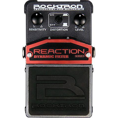 Pedal de Corda Rocktron Reaction Phase