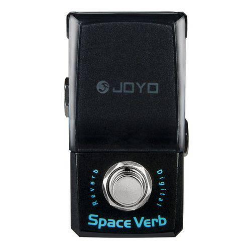 Pedal de Guitarra Joyo JF-317 Space Verb Reverb