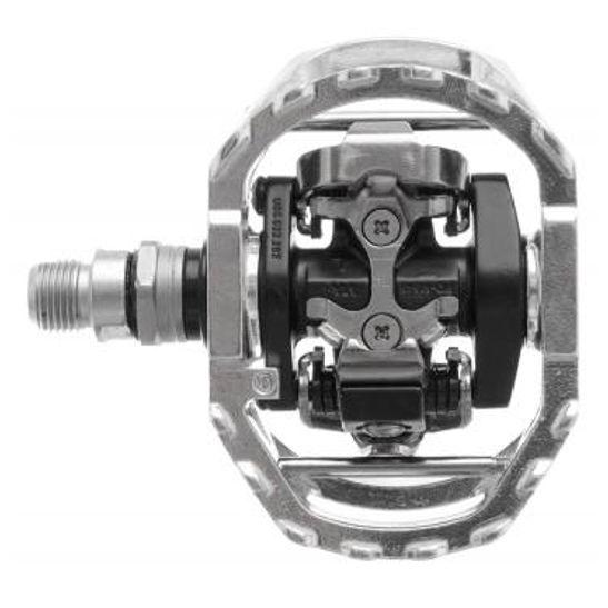 Pedal de Encaixe Shimano M545 Clip Bmx-dh-fr