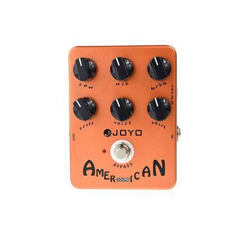 Pedal Digital Joyo American Sound