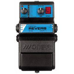 Pedal Digital Reverb DGR1 - ONERR