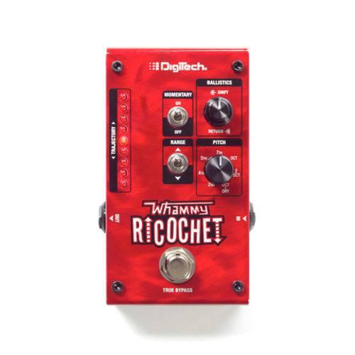 Pedal Digitech Whammy Ricochet Pitch Shift