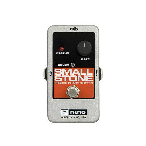 Pedal Electro Harmonix Nano Stone Phs Shifter