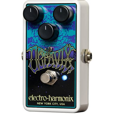Pedal Electro Harmonix Octavix Octave Fuzz