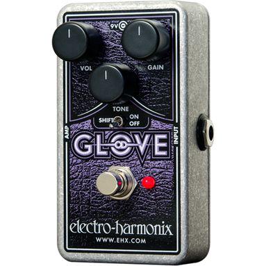 Pedal Electro Harmonix Od Glove Earthy Overdrive