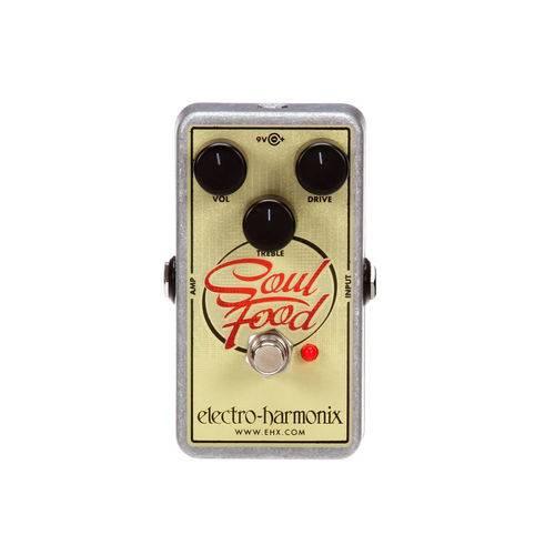 Pedal Electro Harmonix Soul Food