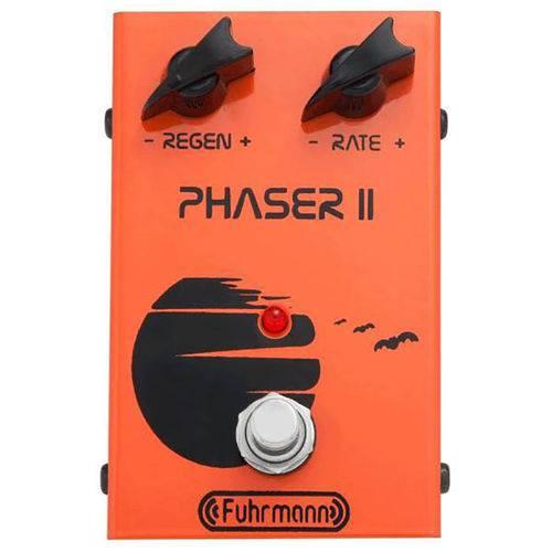 Pedal Fuhrmann Ph02 Phaser Ii