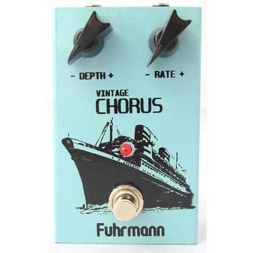 Pedal Fuhrmann Vintage Chorus
