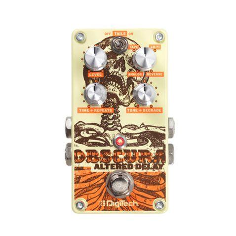 Pedal Guitarra Digitech Obscura