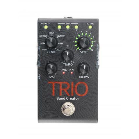 Pedal Guitarra Digitech Trio Band Creator
