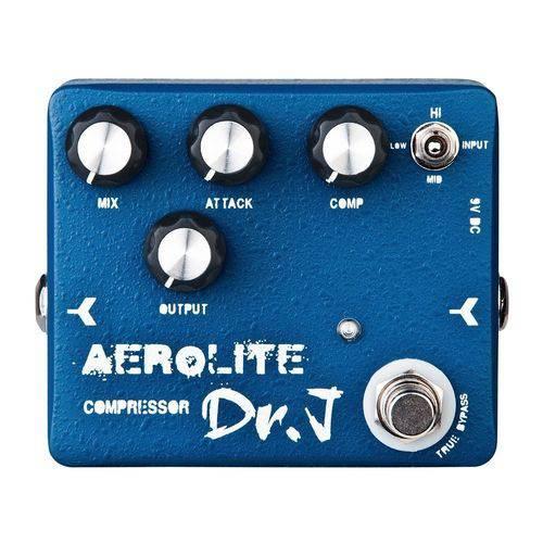 Pedal Guitarra Joyo Aerolite Compressor