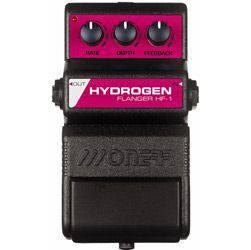 Pedal Hydrogen Flanger HF1 - ONERR