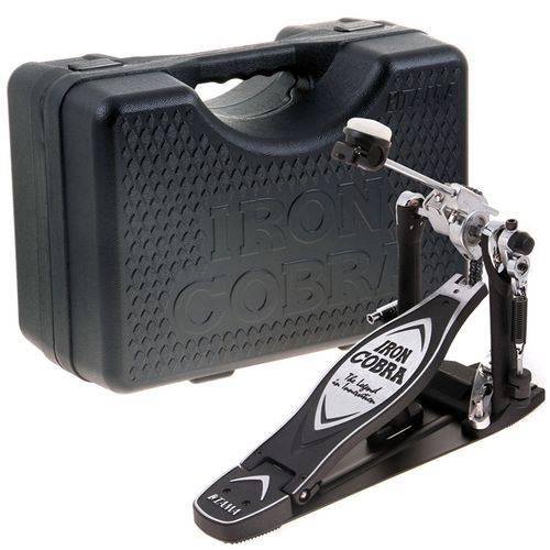 Pedal Iron Cobra Tama Hp900psn com Case