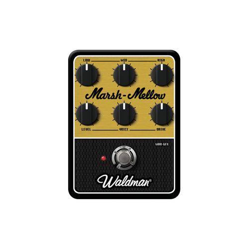 Pedal Marsh-mellow Mar-6fx - Waldman