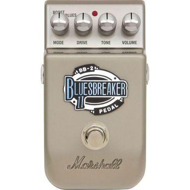 Pedal Marshall Bb2 Bluesbreaker Ii