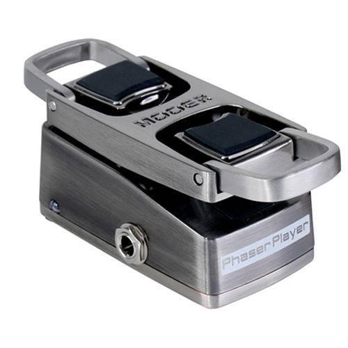 Pedal Mooer Mini Phaser Player WPH1 - PD1083