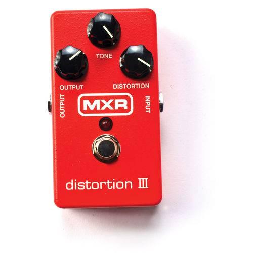 Pedal Mxr Distortion Iii Dunlop