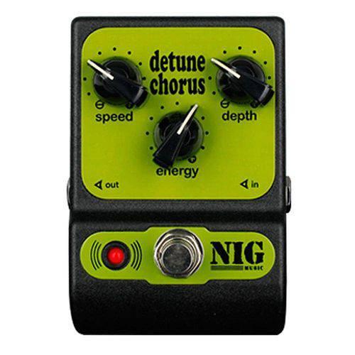 Pedal Nig Detune Chorus