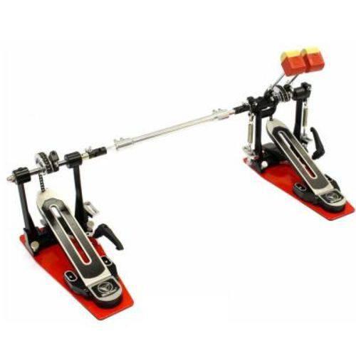 Pedal para Bumbo Duplo Bauer - Bpd 55