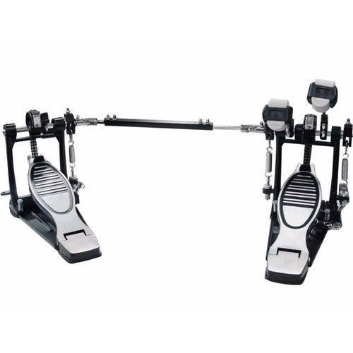 Pedal para Bumbo Duplo X-pro - Pd Dbl