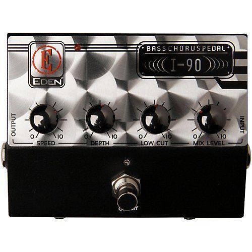 Pedal para Contrabaixo Pro Bass Chorus I90 Eden