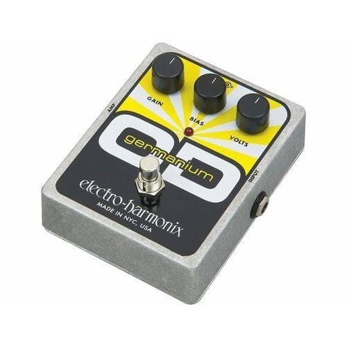 Pedal para Guitarra Germanium Electro Harmonix