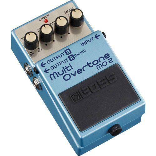 Pedal para Guitarra Boss Mo-2 Multi Overtone