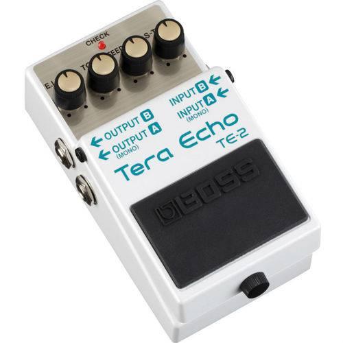 Pedal para Guitarra Tera Echo Te2 - Boss
