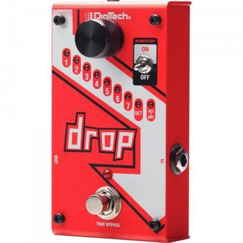 Pedal Digitech The Drop V01