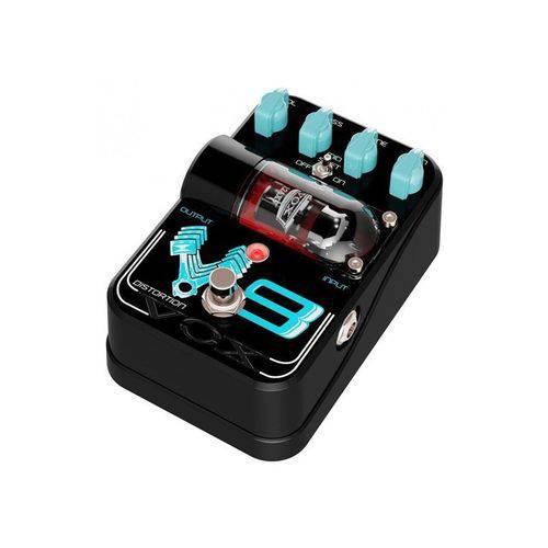 Pedal Vox Tonegarage V8 Distortion Tg1 V8ds