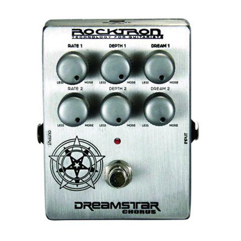 Pedal Rocktron Dreamstar Chorus