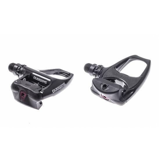 Pedal Spd Shimano R-540 Speed Preto