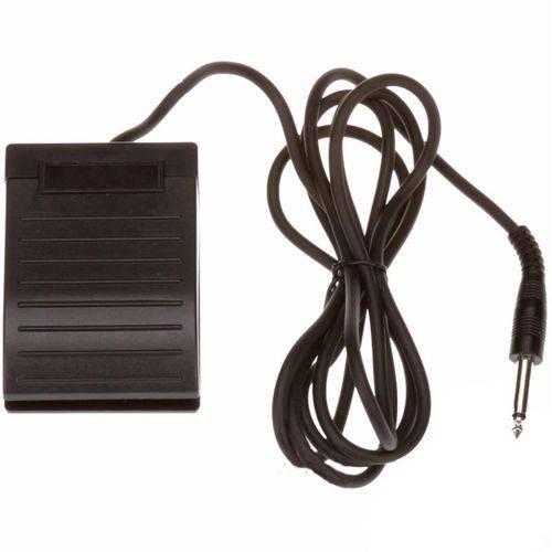 Pedal Sustain para Teclado com Chave Seletora de Polaridade RHFS022 - Konect