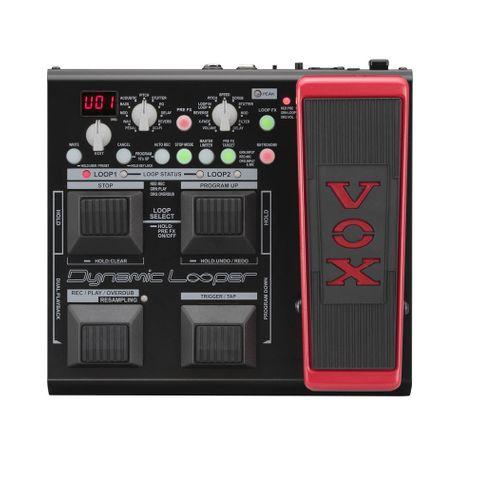 Pedal Vox Dynamic Looper Vdl1