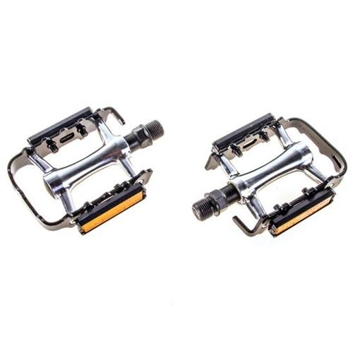 Pedal Wellgo M-248 Todo em Alumínio-9/16
