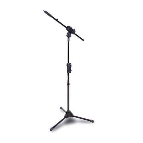 Pedestal de Microfone Girafa Smmax - Ibox