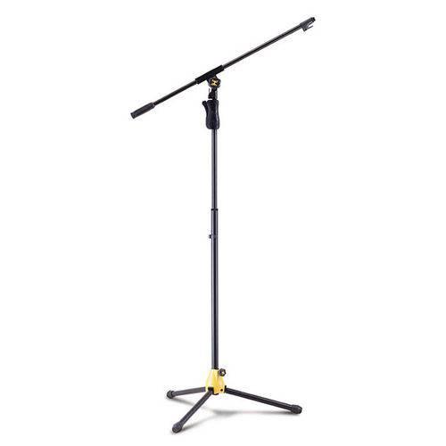 Pedestal de Microfone Hercules Girafa Profissional 4442